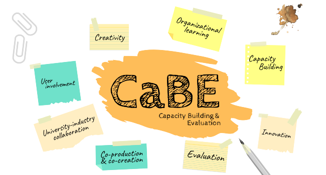 CABE - Capacity Building and Evaluation